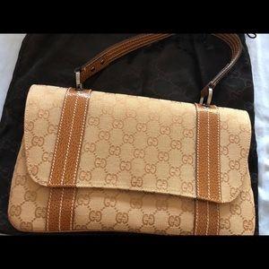 Gucci Purse (VINTAGE)